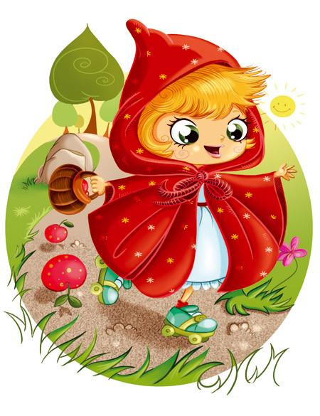 """Résultat de recherche d'images pour """"le petit chaperon rouge"""""""